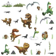 RMK3008SCS The Good Dinosaur by York