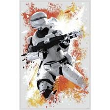 RMK3078TB Star Wars VII Flametrooper GPC by York