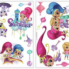 RMK3161SCS Shimmer And Shine by York