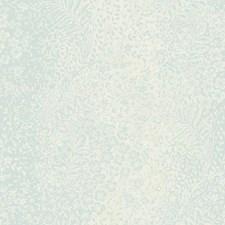 Soft Blue/White Botanical Wallcovering by York