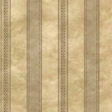 Moss Stripe Wallcovering by Brewster