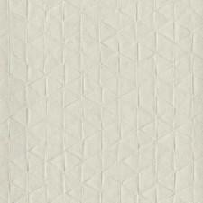 Beige Geometrics Wallcovering by York