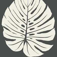 VA1236 Bali Leaf by York
