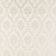 Pearl Damask Wallcovering by Clarke & Clarke