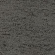 Charcoal Solid Wallcovering by Clarke & Clarke