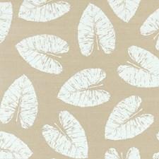 White/Beige Wallcovering by Kravet Wallpaper