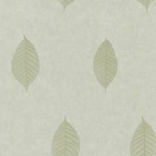 Light Green/Green Wallcovering by Kravet Wallpaper