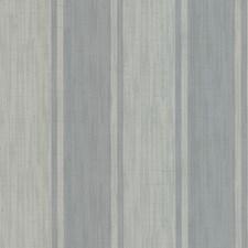 Light Blue Stripes Wallcovering by Kravet Wallpaper