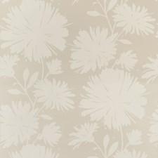 Flax Botanical Wallcovering by Kravet Wallpaper