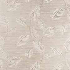 Rose Gold Botanical Wallcovering by Kravet Wallpaper