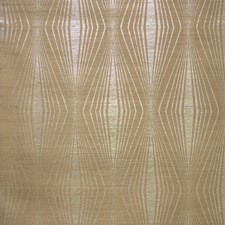 Brown/Silver/Metallic Contemporary Wallcovering by Kravet Wallpaper