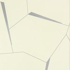 Platinum Geometric Wallcovering by Kravet Wallpaper