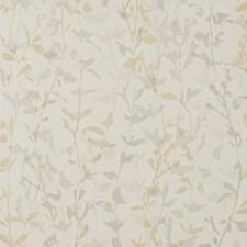 Light Grey/Beige/Grey Botanical Wallcovering by Kravet Wallpaper