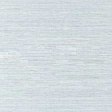 White/Blue Solid Wallcovering by Kravet Wallpaper