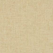 Wheat/Gold/Beige Solid Wallcovering by Kravet Wallpaper