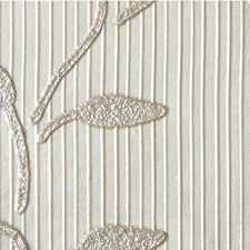 Candlesticks Botanical Wallcovering by Winfield Thybony