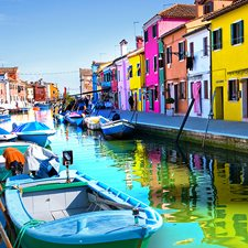 WALS0243 Color Me Venetian Wall Mural by Brewster