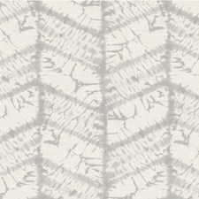 Harbor Grey Modern Wallcovering by Winfield Thybony