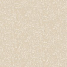 Nude Wallcovering by Scalamandre Wallpaper