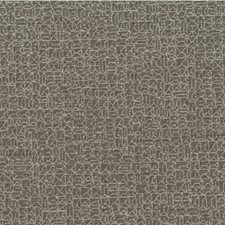Graphite Geometric Wallcovering by Winfield Thybony
