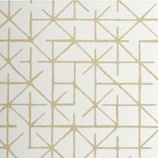Gilt Modern Wallcovering by Winfield Thybony