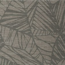 Pewter Botanical Wallcovering by Winfield Thybony