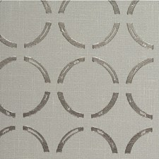 Silver Lining Geometric Wallcovering by Winfield Thybony