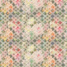 Azalea Wallcovering by Scalamandre Wallpaper