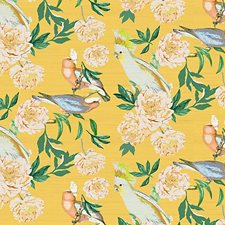 Goldenrod Wallcovering by Scalamandre Wallpaper