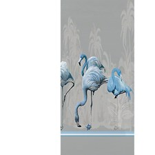 Beverley - Right Panel Wallcovering by Scalamandre Wallpaper