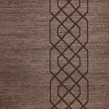 Chocolate Wallcovering by Scalamandre Wallpaper