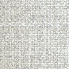 Silver Dollar Wallcovering by Scalamandre Wallpaper