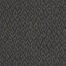 Black Wallcovering by Scalamandre Wallpaper