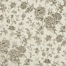 Cream/Gold/White Botanical Wallcovering by York