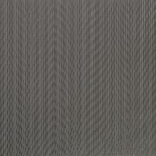 Dark Grey Chevron Wallcovering by York